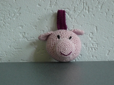 Rammelaar varken