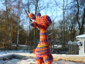 Giraf Olaf