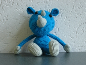 Deze is ook weer gemaakt voor het Sophia kinderziekenhuis