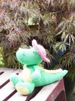 Aligator of krokodil?